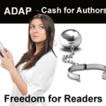 ADAP Advertising for Authors and Publishers